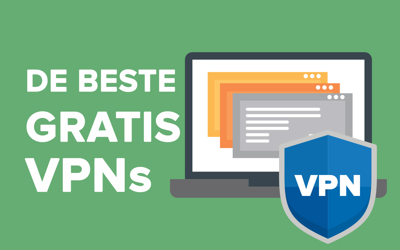 5 Best VPNs for the Netherlands – Secure Dutch VPNs