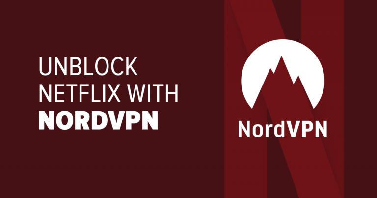 Nordvpn Deblokkeert Netflix En Het Is Eenvoudiger Dan Je Denkt
