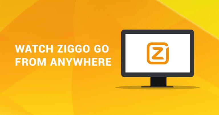 Hoe Je In 2019 Overal Ziggo Go Kunt Kijken