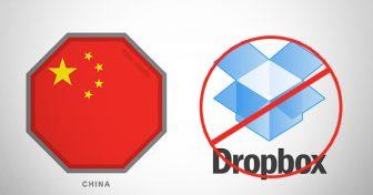 Toegang krijgen tot Dropbox in China