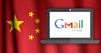 Toegang Krijgen tot Gmail in China