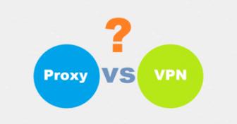 Proxies vs VPN – Het verschil begrijpen