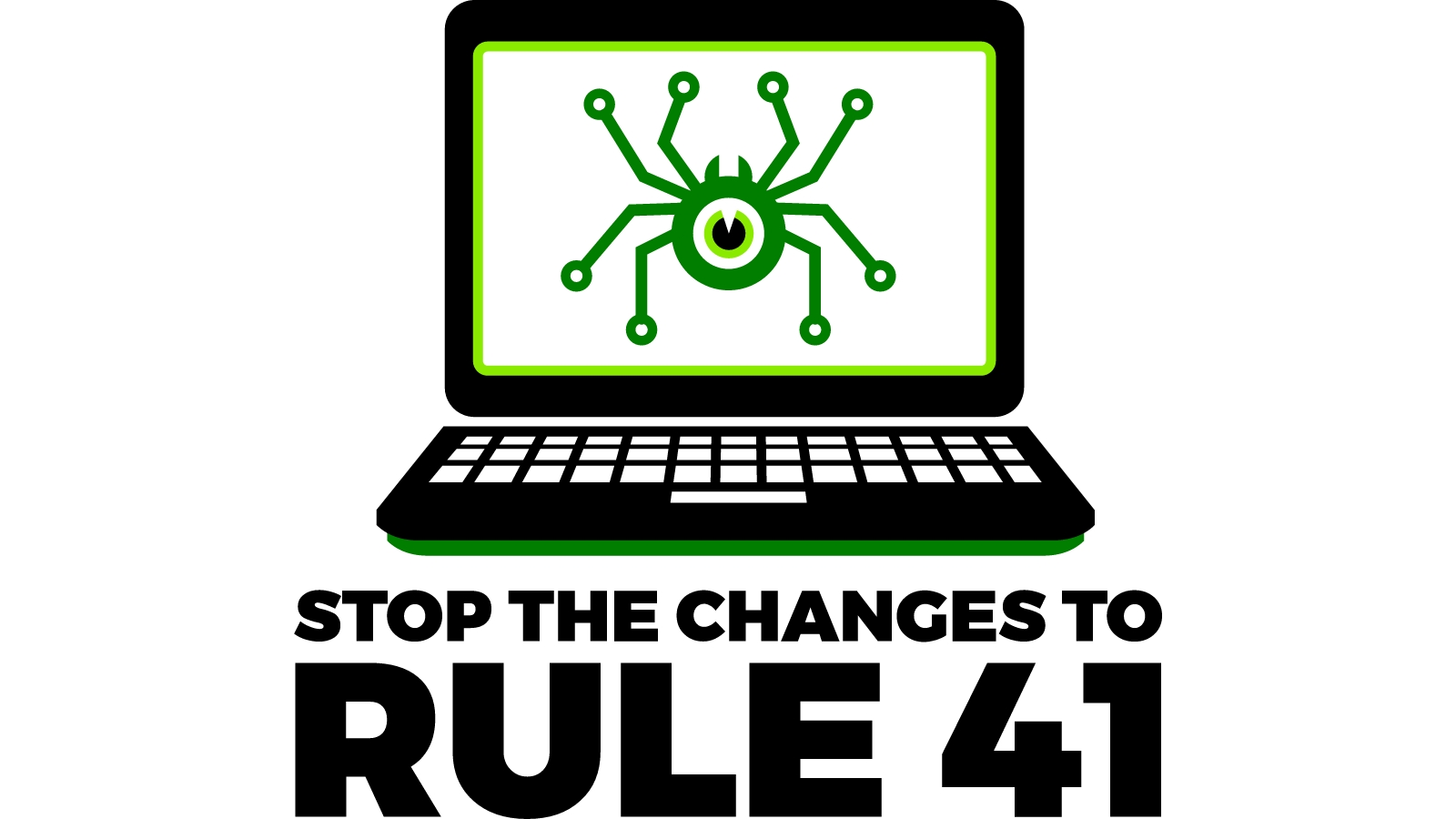 Stop Changes to Rule 41