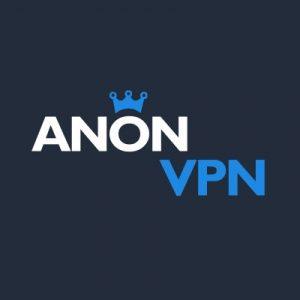 Vendor Logo of Anon VPN