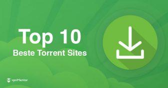 12 beste torrent sites in Oktober 2021 | die veilig zijn en werken