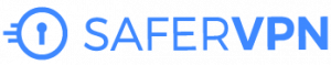 Vendor Logo of SaferVPN vs HMA VPN