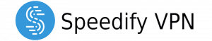 Vendor Logo of Speedify