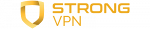 Vendor Logo of StrongVPN