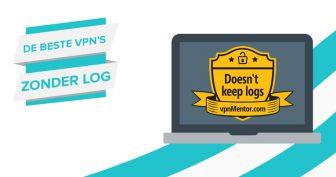 5 beste (ECHT ANONIEME) no-log VPN's in November 2020