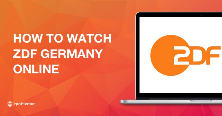 ZDF Germany