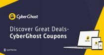 CyberGhost coupon: krijg 79% korting met deze verborgen CODE!