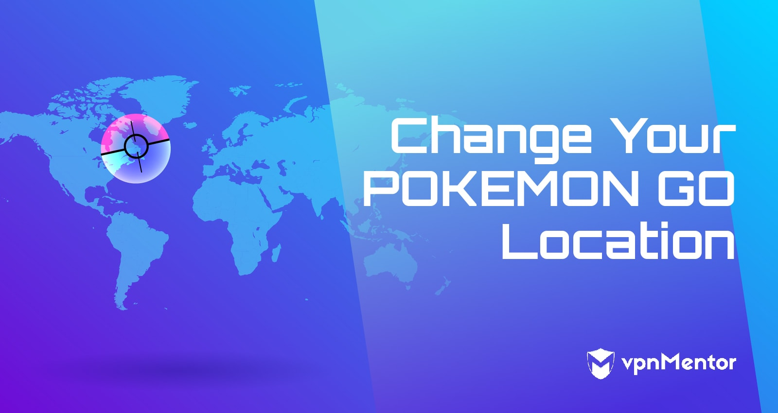 change pokemongo location