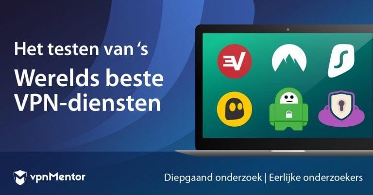 De Beste VPN Nederland