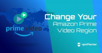 Wijzig de regio van Amazon Prime Video in 3 seconden (2021)