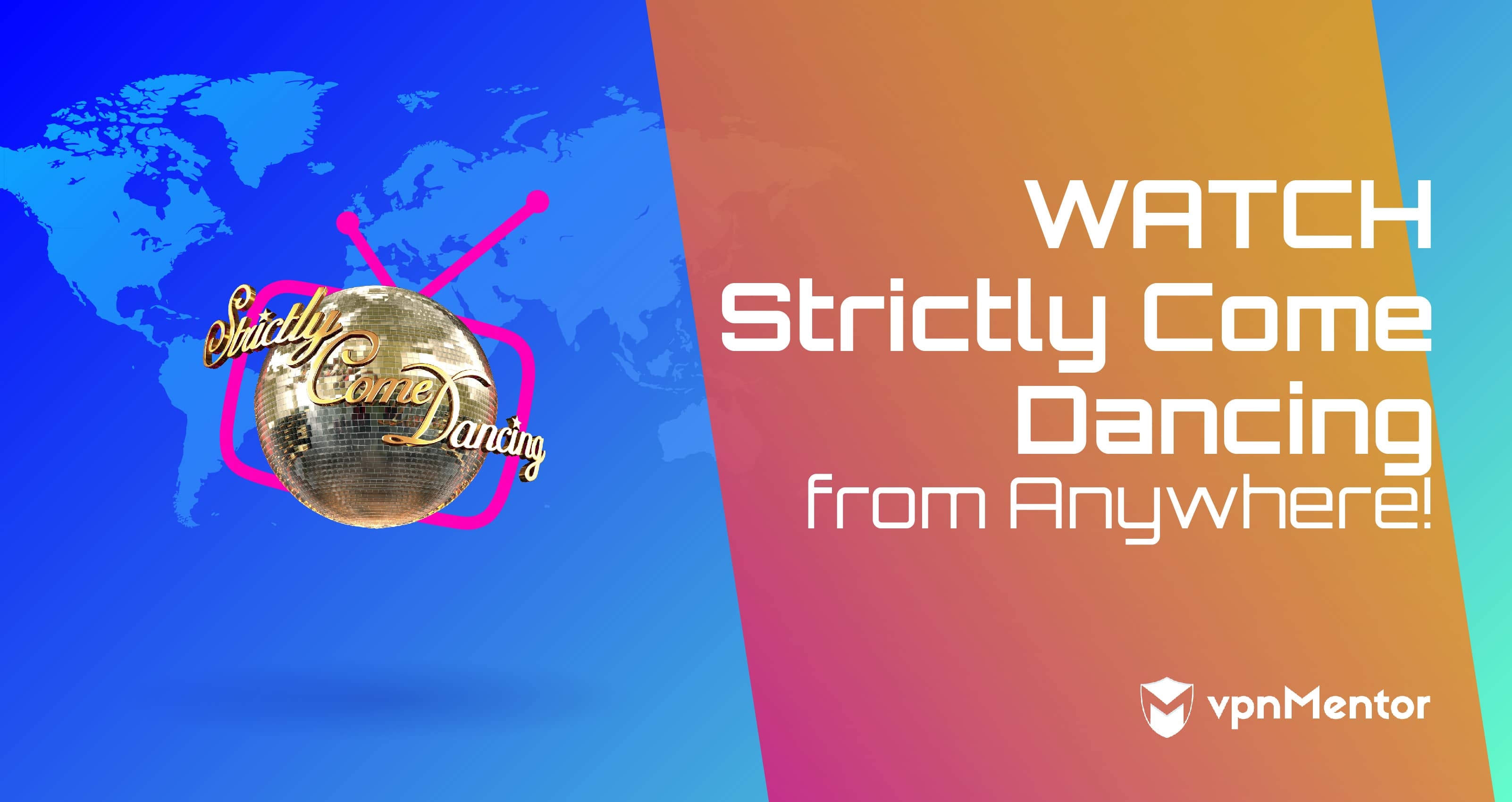 watch strictly come dancing from anywhere