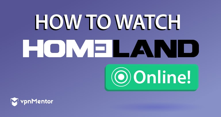 How to Watch Homeland Season 8 Online From Anywhere