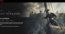 [Opgelost] Hoe kijk je The Last Kingdom seizoen 4 online?